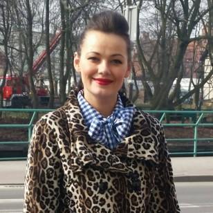 Paulina Łukawska